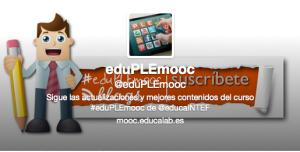 MOOC PLE para el desarrollo profesional docente