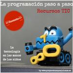 Programación didáctica paso a paso: Recursos TIC