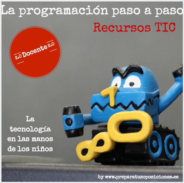 Recursos TIC en la programación didáctica