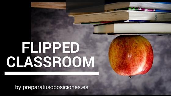 ¿En qué consiste la metodología flipped classroom?