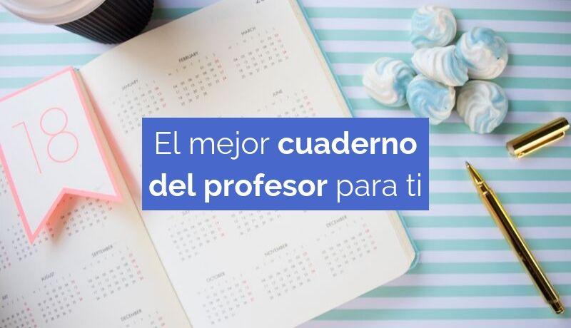 Cuadernos del profesor para descargar