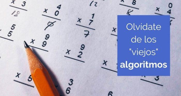 Actualiza tus temas de matemáticas
