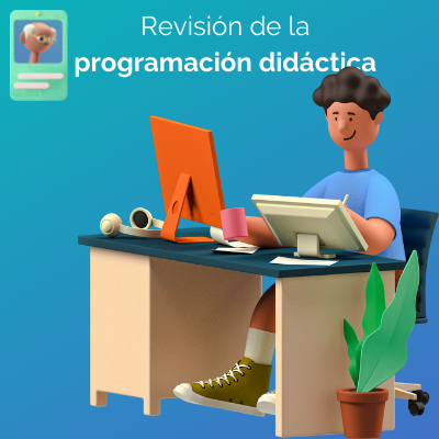 Revisión de la programación didáctica