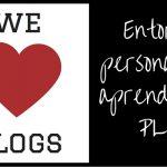 Crea y comparte para desarrollar y enriquecer tu entorno personal de aprendizaje PLE
