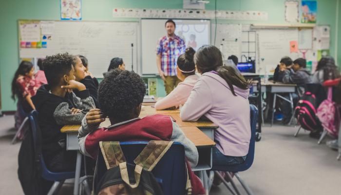 Espacio del aula en tu programación