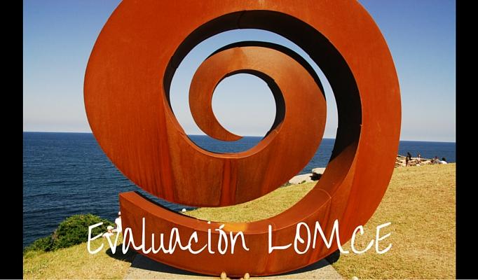 La evaluación LOMCE I: Educación Primaria