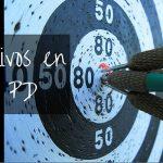 La programación didáctica paso a paso: objetivos