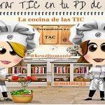Recursos TIC en la programación didáctica de Infantil